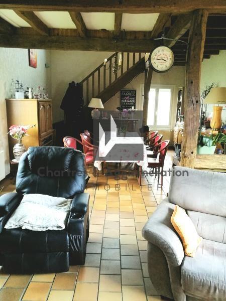 Vente maison / villa Bailleau l eveque 184600€ - Photo 3