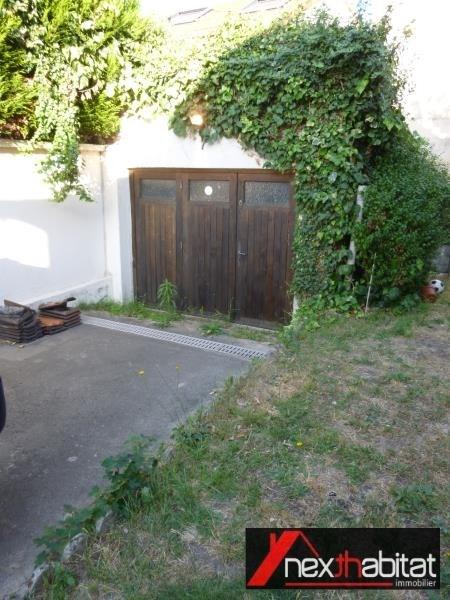 Vente maison / villa Les pavillons sous bois 334000€ - Photo 4
