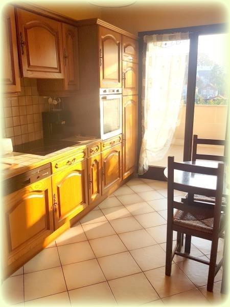 Vente appartement Le raincy 299000€ - Photo 4