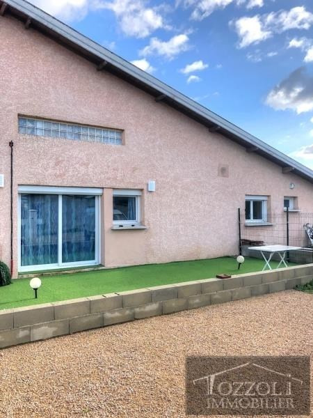 Sale house / villa St quentin fallavier 229000€ - Picture 6