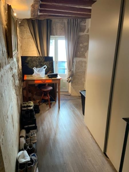 Deluxe sale loft/workshop/open plan Paris 2ème 1 195 000€ - Picture 11