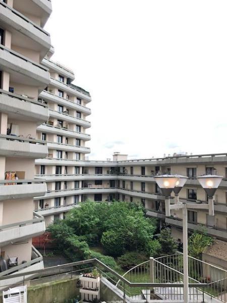 Location appartement Le pre saint gervais 640€ CC - Photo 5