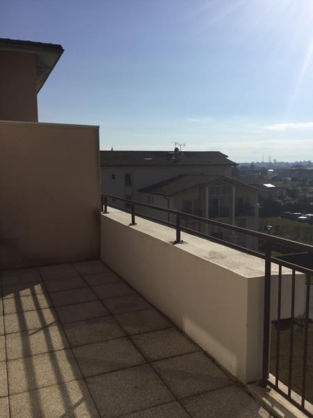 Venta  apartamento Tournon-sur-rhone 189000€ - Fotografía 4