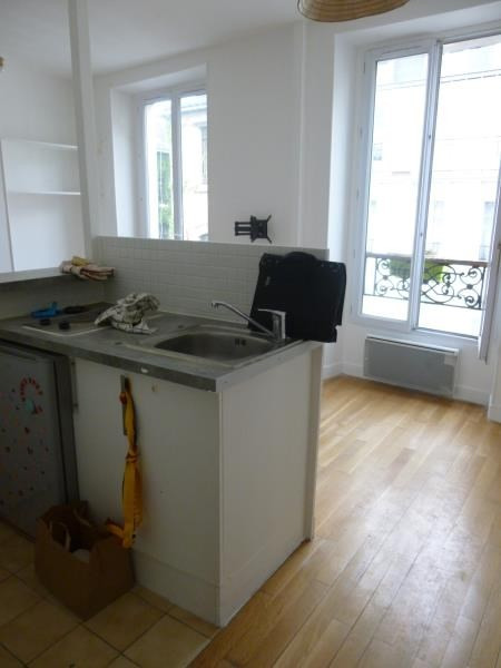 Sale apartment Paris 11ème 215 000€ - Picture 4