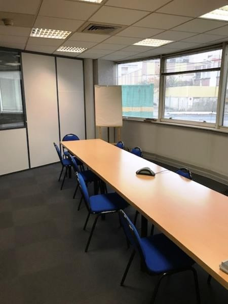 Vente bureau Villeurbanne 970 000€ - Photo 6