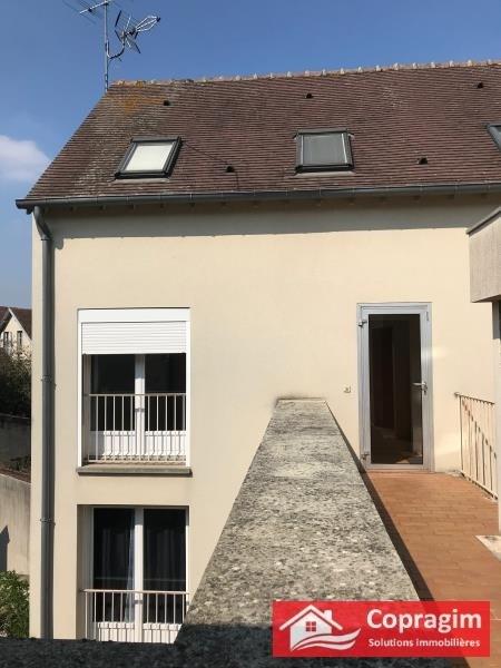 Produit d'investissement appartement Montereau fault yonne 76500€ - Photo 2