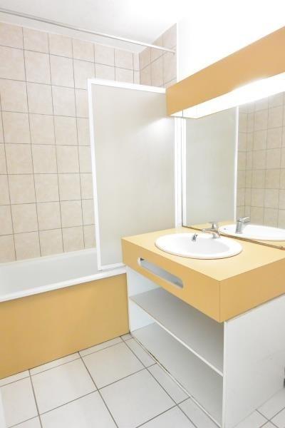Rental apartment Bordeaux 790€ CC - Picture 5