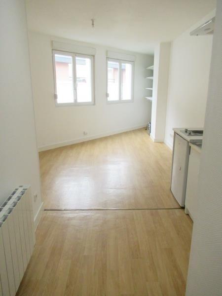Rental apartment Brest 315€ CC - Picture 1
