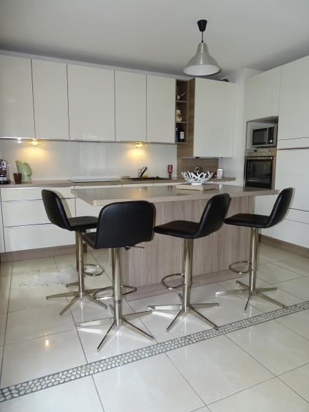 Vente appartement Fontaines st martin 380000€ - Photo 3