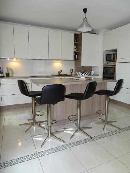 Venta  apartamento Fontaines st martin 380000€ - Fotografía 3