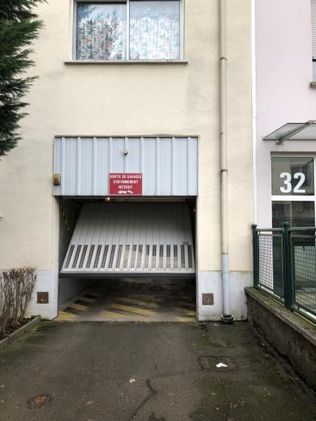 Sale parking spaces Strasbourg 13 000€ - Picture 2