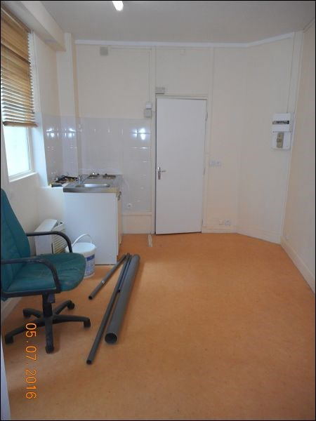 Rental apartment Juvisy-sur-orge 483€ CC - Picture 2