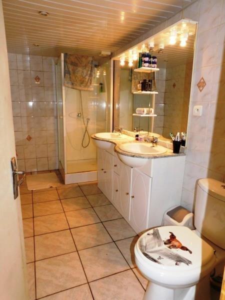 Sale house / villa Lecousse 187200€ - Picture 10