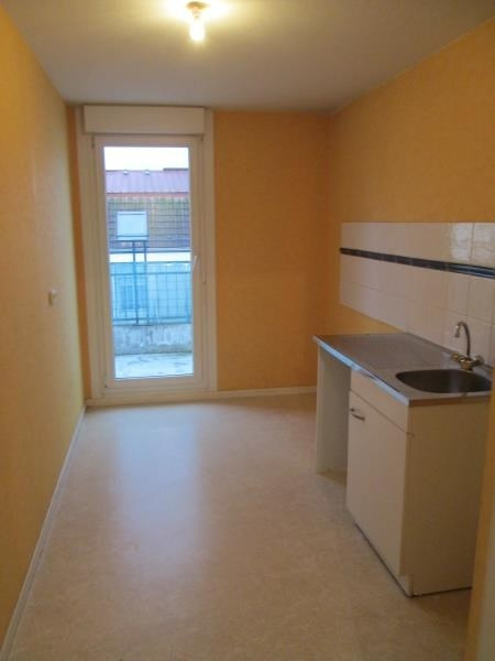 Sale apartment Strasbourg 173000€ - Picture 5