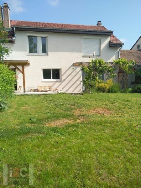 Venta  casa Versonnex 458000€ - Fotografía 1