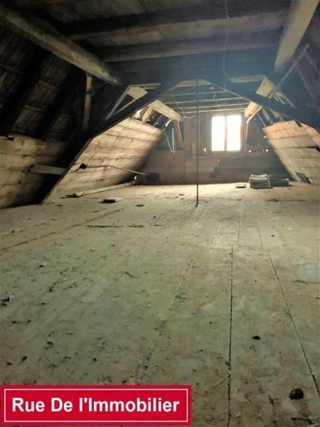 Sale house / villa Schwabwiller 144450€ - Picture 9