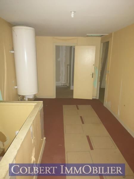 Sale house / villa Precy le sec 43000€ - Picture 4