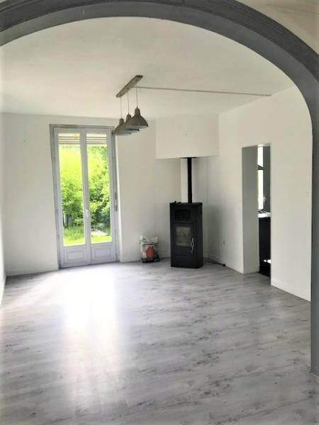 Vente maison / villa Gisors 147 560€ - Photo 3