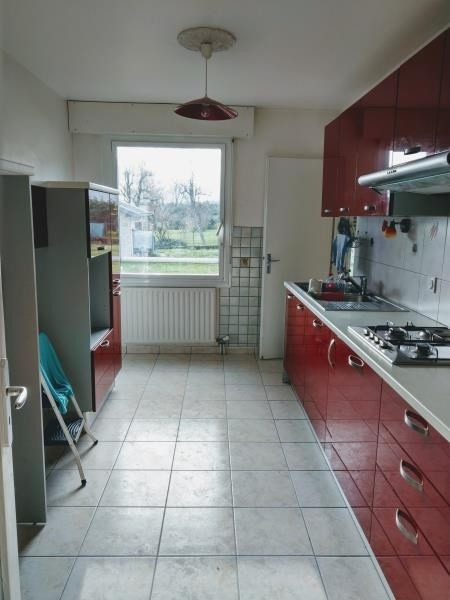 Vente appartement Bellegarde sur valserine 195000€ - Photo 3