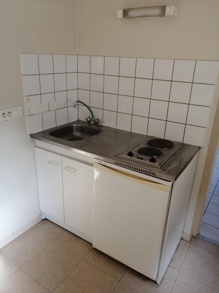 Rental apartment Soissons 315€ CC - Picture 3