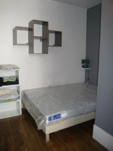 Rental apartment Paris 13ème 900€ CC - Picture 1