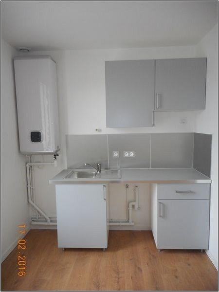 Location appartement Draveil 569€ CC - Photo 1