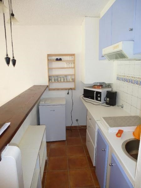 Location appartement Le tholonet 620€ CC - Photo 4