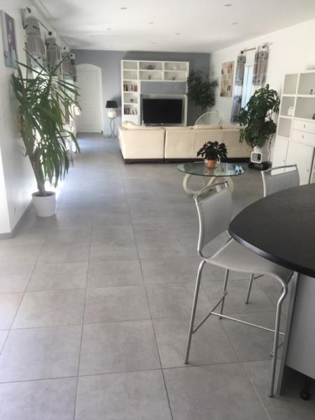 Vente maison / villa Les boucholeurs 540000€ - Photo 10