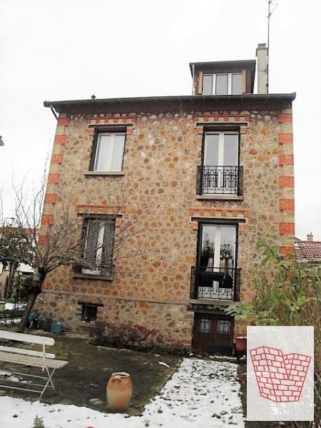 Vente maison / villa Colombes 850000€ - Photo 3