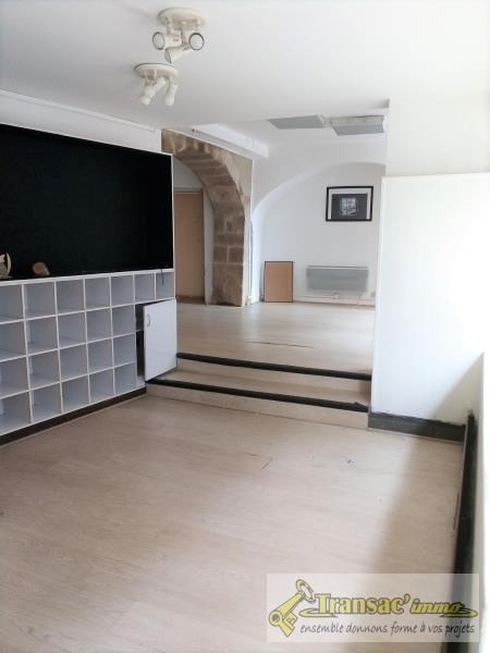 Investment property building Thiers 49500€ - Picture 2