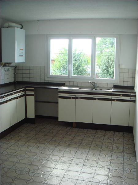 Rental apartment Morsang sur orge 1111€ CC - Picture 2