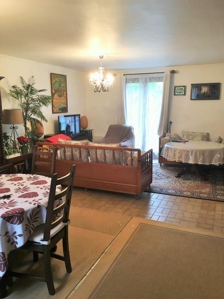 Sale house / villa Pontoise 367000€ - Picture 2