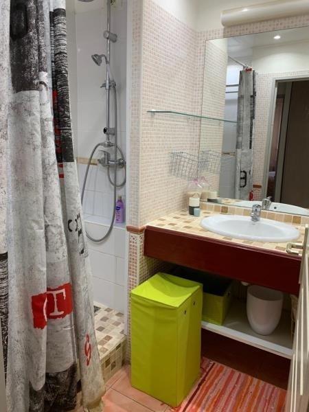 Vente de prestige appartement St gilles les bains 263000€ - Photo 8
