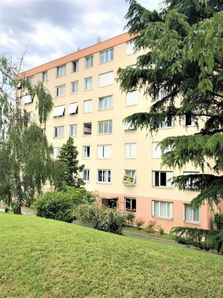 Sale apartment Pierrefitte sur seine 192000€ - Picture 1