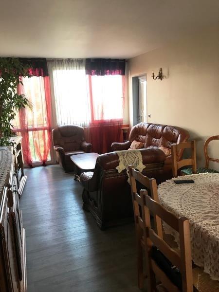 Sale apartment Lagny sur marne 201000€ - Picture 2