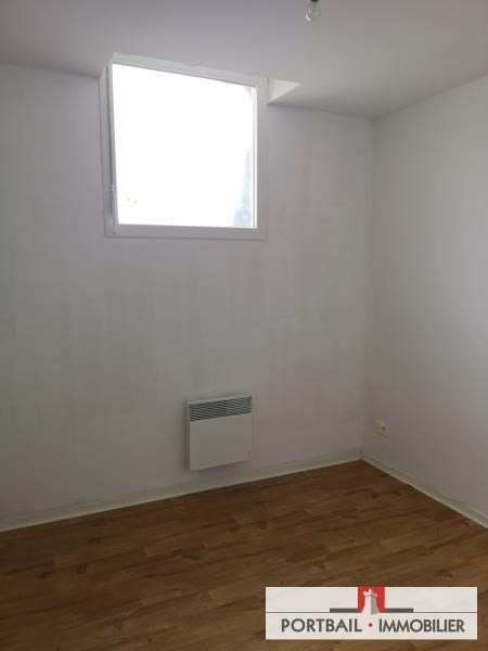 Rental apartment Blaye 445€ CC - Picture 2