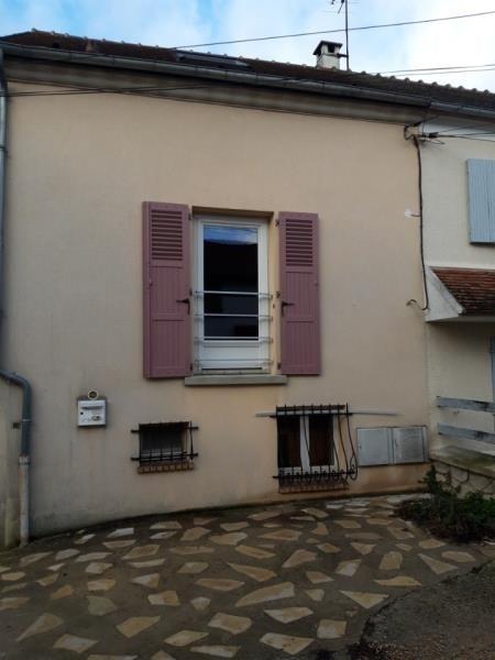Vente maison / villa Nanteuil les meaux 151000€ - Photo 4