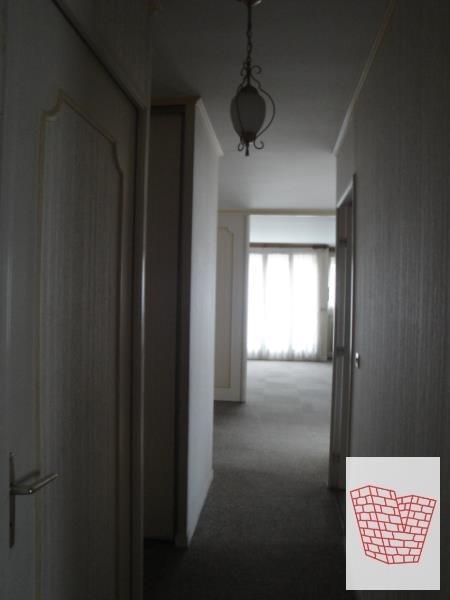 Vente appartement Gennevilliers 293550€ - Photo 7