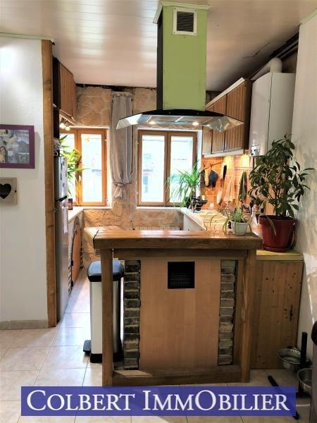 Vente maison / villa Branches 102600€ - Photo 2