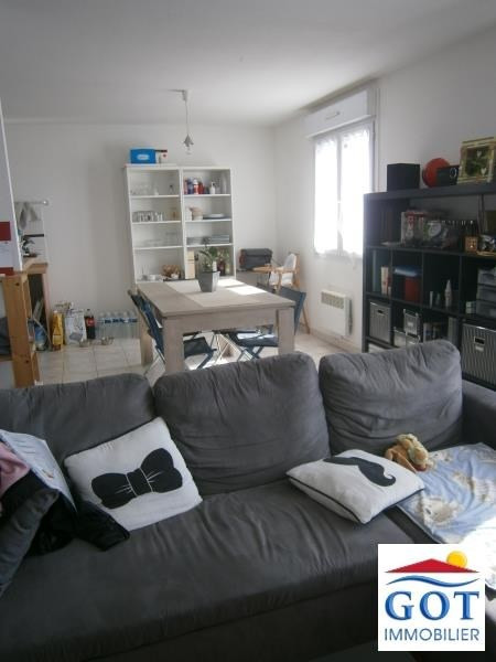 Rental apartment St hippolyte 660€ CC - Picture 3