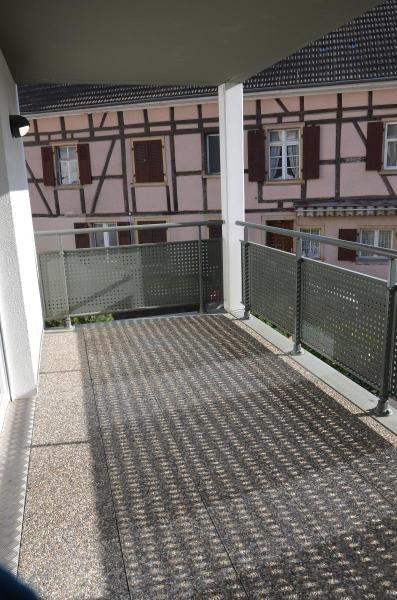 Location appartement Hegenheim 883€ CC - Photo 4