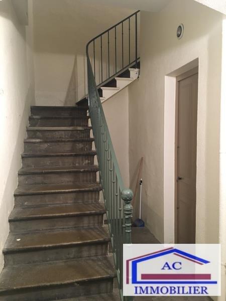 Vente appartement Roche la moliere 106000€ - Photo 7