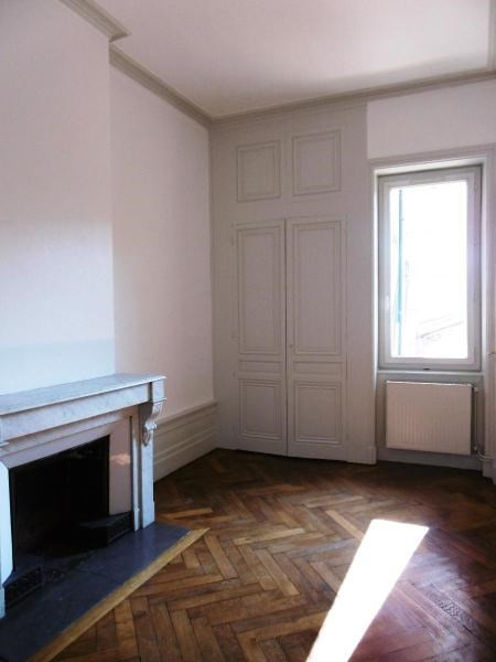 Location appartement Tarare 470€ CC - Photo 3
