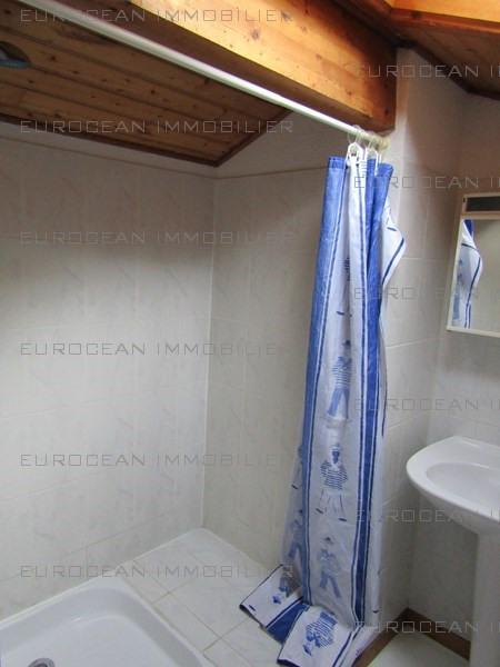 Vacation rental house / villa Lacanau-ocean 299€ - Picture 9