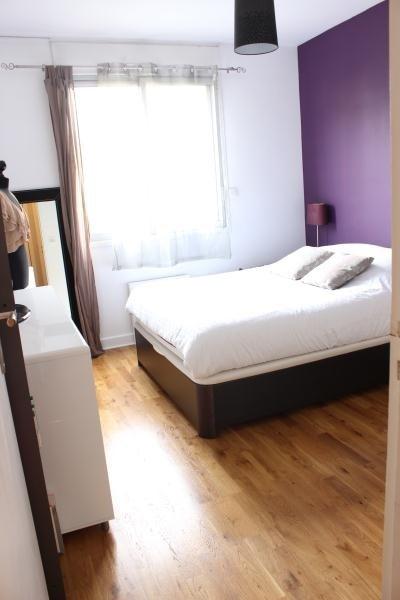 Rental apartment Boulogne billancourt 1490€ CC - Picture 5