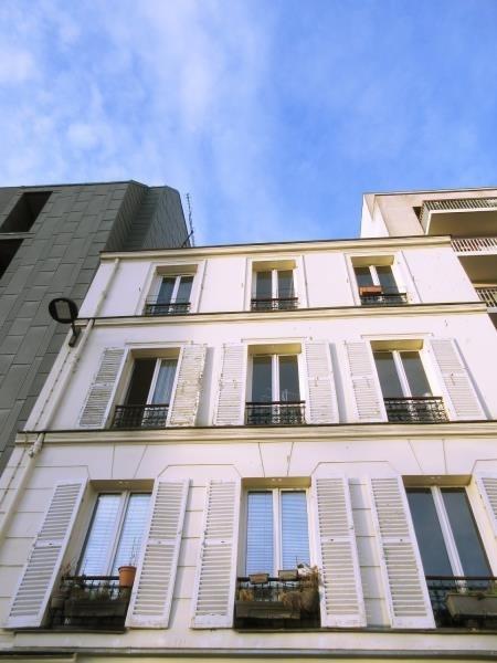 Vente appartement Paris 20ème 525000€ - Photo 5