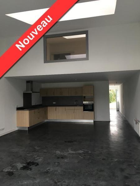 Location appartement Buysscheure 550€ CC - Photo 1