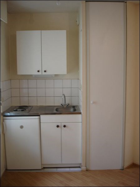 Rental apartment Juvisy sur orge 545€ CC - Picture 3