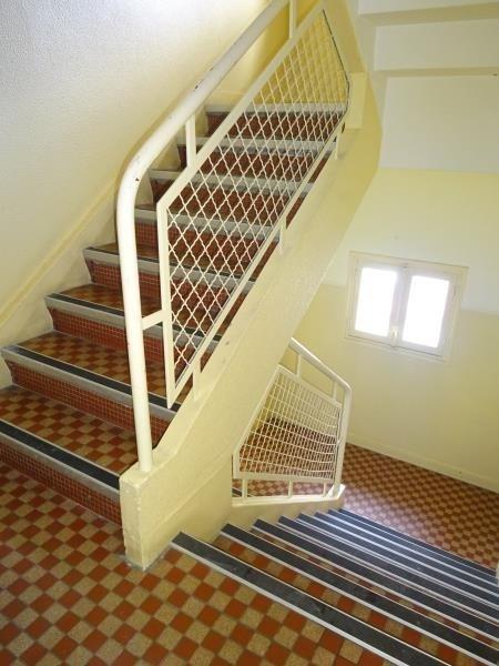 Sale apartment Brest 88200€ - Picture 8