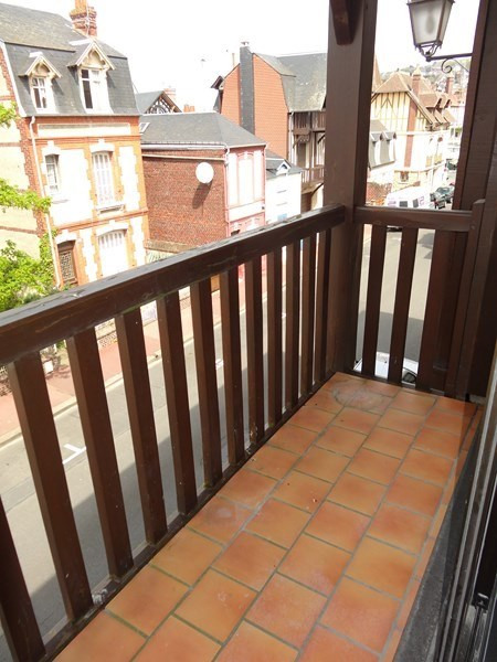 Sale apartment Deauville 168 000€ - Picture 3